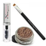 Mineral Brow Starter Kit - Cocoa