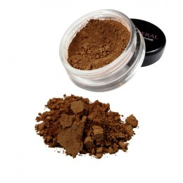 Deep Mineral Foundation