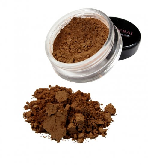 Deep Mineral Foundation - Click Image to Close