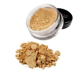 Medium Golden Mineral Foundation