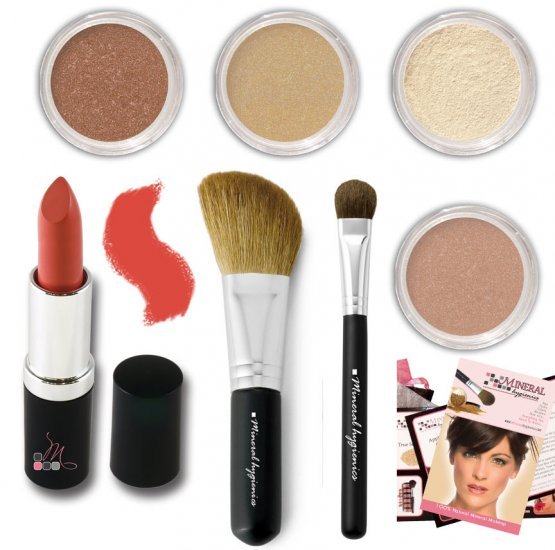 Beauty Bundle Starter - Click Image to Close