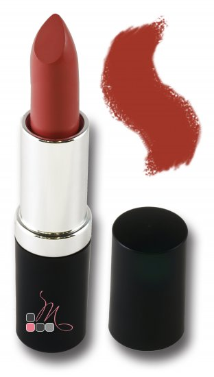 Afternoon Delight Natural Lipstick - Click Image to Close