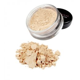 Fairly Light Mineral Foundation