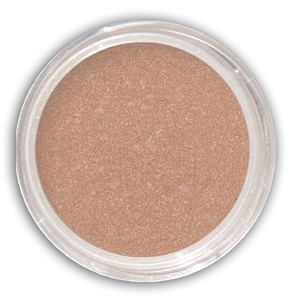 Bliss Mineral Blush - Click Image to Close