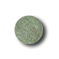 Mineral Eye Shadow - Camo Green