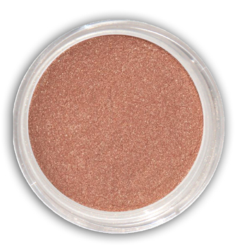 Cool Kiss Mineral Bronzer - Click Image to Close