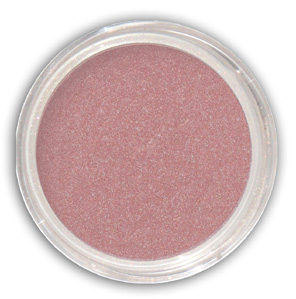 Mystic Mauve Mineral Blush - Click Image to Close