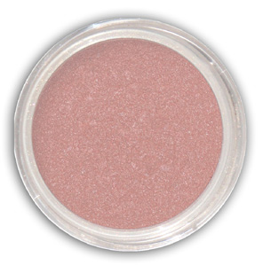 Promenade Pink Mineral Blush - Click Image to Close