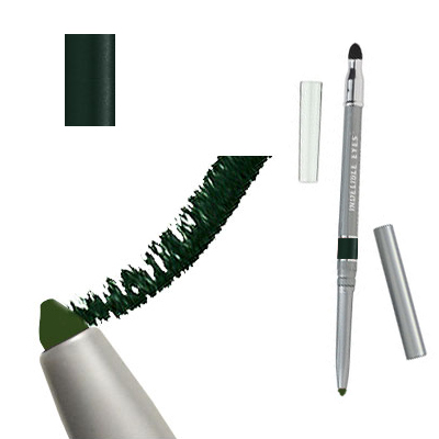 Automatic Eye Liner - Verde - Click Image to Close