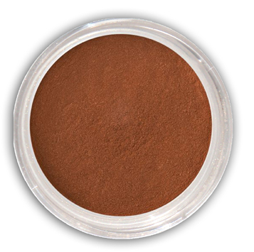 Warm Kiss Mineral Bronzer - Click Image to Close