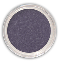 Mineral Eye Shadow - Black Diamonds