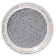 Mineral Eye Shadow - Steel Blue
