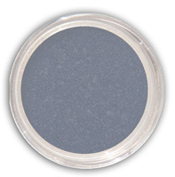 Mineral Eye Shadow - Blue Moon - Click Image to Close