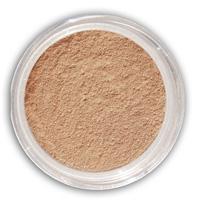 Mineral Eye Shadow - Butterscotch