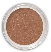 Mineral Eye Shadow - Coffee Bean