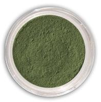 Mineral Eye Shadow - Dark Spruce - Click Image to Close