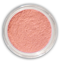 Mineral Eye Shadow - Dusty Rose