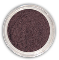 Mineral Eye Shadow - Eggplant - Click Image to Close