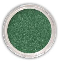 Mineral Eye Shadow - Emerald - Click Image to Close