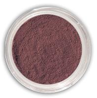 Mineral Eye Shadow - Mulberry - Click Image to Close