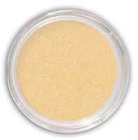 Mineral Eye Shadow - Peach Cream - Click Image to Close