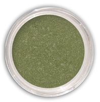 Mineral Eye Shadow - Sage - Click Image to Close