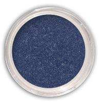 Mineral Eye Shadow - Sapphire - Click Image to Close