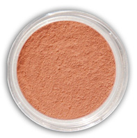 Mineral Eye Shadow - Terracotta - Click Image to Close
