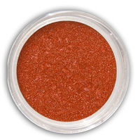 Mineral Eye Shadow - Tiger Spice